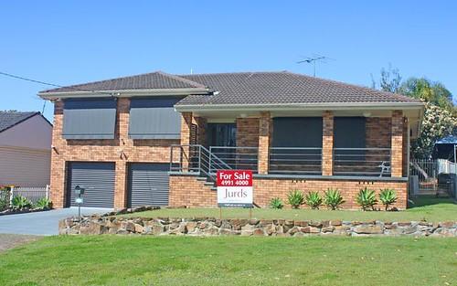 74 Maitland Street, Abermain NSW 2326