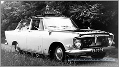 FR-96-99 (kentekenman) Tags: ford zephyr sc1