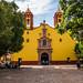 2016 - Mexico - San Luis Potosi - Iglesia de San Miguelito