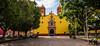 2016 - Mexico - San Luis Potosi - Iglesia de San Miguelito (Ted's photos - For Me & You) Tags: 2016 cropped mexico nikon nikond750 nikonfx sanluispotosi tedmcgrath tedsphotos tedsphotosmexico vignetting church iglesiadesanmiguelitosanluispotosí iglesiadesanmiguelito churchofsanmiguelito churchofsanmiguelitosanluispotosi slp sanluispotosiphotos plaza churchspires benches people peopleandpaths