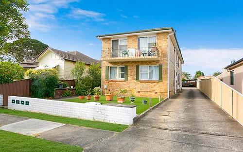 1-4/6 McPherson Street, Punchbowl NSW 2196