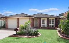 18 Gilgandra Road, Hoxton Park NSW
