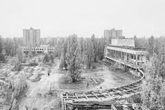 DSC_1366-Edit (andrzej56urbanski) Tags: chernobyl czaes ukraine pripyat prypeć prypyat kyivskaoblast ua