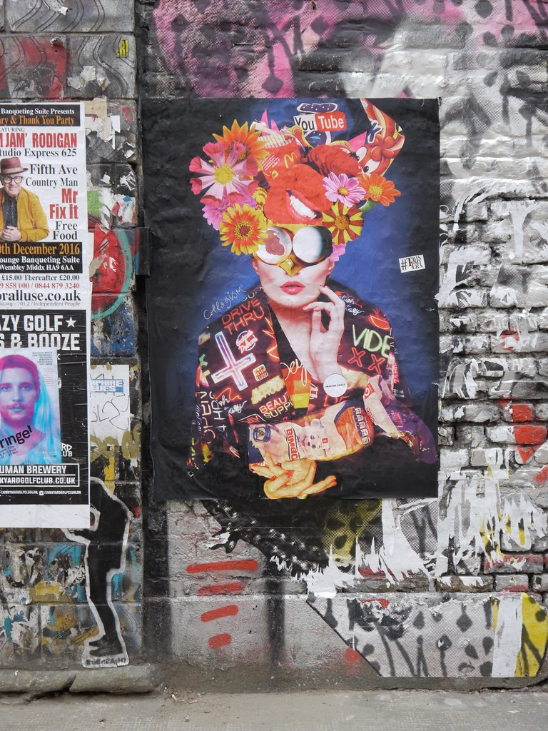 The World S Best Photos Of Graffiti And Shoreditch Flickr Hive Mind