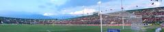 Panorama Estadio Víctor Manuel Reyna (gyogzz) Tags: estadio víctor manuel reyna zoque jaguares de chiapas liga mx rayados monterrey jornada 13 bbva bancomer soccer stadium tuxtla gutiérrez panoramic panorama futbol