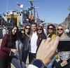 Día de la Armada 2016 (Mi foto con el Presidente MX) Tags: día armada2016 marina marinos estadodeméxico estado epn enriquepeñanieto