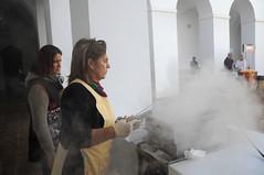FOTO_Elaboracin lechn ibrico frito Cardea_2 (Pgina oficial de la Diputacin de Crdoba) Tags: diputacin crdoba feria municipios elaboracin lechn ibrico cardea