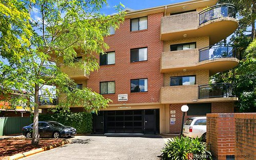 Unit 4/22 Blaxcell Street, Granville NSW 2142