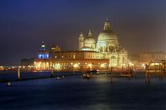 Venice Finale (hapulcu) Tags: veneto venezia venedig venice italy italia italie italien autumn fog bluehour evening adriatic adria jadran