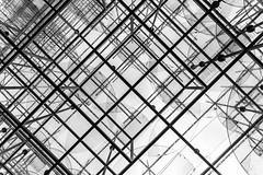 Serpentine Pavilion No. 14 (Mabry Campbell) Tags: 2013 england europe fujimoto houstonphotographer june london mabrycampbell pavilion serpentine serpentinepavilion sou soufujimoto uk unitedkingdom abstract architecturalphotography architecture architecturephotography art blackandwhite capitol capitolcity commercialphotography fineartphotography image lines monochrome pattern photo photograph photographer photography structure f80 june112013 201306110h6a3718 17mm ¹⁄₆₄₀sec 100 ef1740mmf4lusm fav10 fav20 fav30 fav40