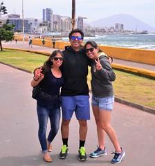 Tres Ami's de Antofagasta (Ctuna8162) Tags: chile antofagasta saturday