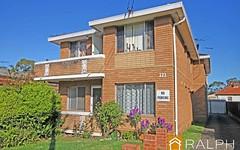 4/222 Lakemba Street, Lakemba NSW