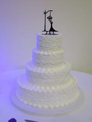 IMG_6270-100816 (octoberblue13) Tags: williamsonthelake medina wedding cake spiderman spidey