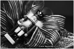 Will You Have A Christmas - Lansdowne XP5700e (Harris Hui (in search of light)) Tags: harrishui fujixpro2 digitalmirrorlesscamera fuji fujifilm vancouver richmond bc canada vancouverdslrshooter mirrorless fujixambassador xt1 fujixcamera fujixseries fujix fuji35mmf2 fujiprimelens fixedlens standardlens acrosfilmsimulation acros bw blackwhite digitalbw mono monochrome christmas lansdowne lansdownemall christmasshopping nutcracker withoutcolour toy decoration festivedecoration seeingtheworldinblackwhite whostolethechristmas