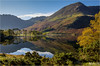 Buttermere reflections, England (explored) (AdelheidS photography) Tags: adelheidsphotography adelheidsmitt adelheidspictures england engeland landscape lakedistrict lake britain greatbritain morning mr mirror mountain mountains meer buttermere lakeland autumn foliage fall reflection reflect scenery scenic canoneos6d canonf4l2470mm pines englishlakedistrict lakedistrictnationalpark cumbria outdoor water serene