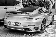 911 turbo (memoouda) Tags: lexus bmw gmc chevrolet dubai uae desert porsche toyota light nikon نيكون لكزس بورش جمس صحراء دبي