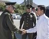 Día de la Armada 2016 (Mi foto con el Presidente MX) Tags: día armada2016 sonora estadodeméxico estado mifotoconelpresidente marinos marina epn enriquepeñanieto