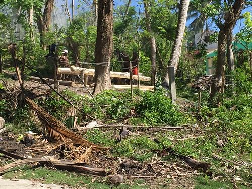 Hurricane Matthew Relief.