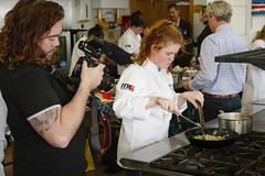Kent Cooks 2016 (kmcharityteam) Tags: broadstairs