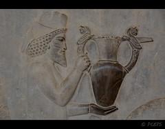 Un regal (PCB75) Tags: viatge iran 2016 perspolis shiraz fars arqueologia  laciutatpersa  tajteyamshid aquemnida pulwar kur kyrus dariusi alexandremagne