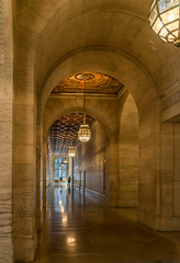New York Public Library, Hallway (vern Ri) Tags: library nypl sony ilce7 architecture nyc newyork