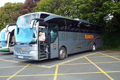 DC08NEW-01 (Ian R. Simpson) Tags: dc08new bf13hra mercedes tourismo davenewtours davenew