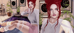 =Zenith= Photo Contest Nov 2016 - LANNAH DOLLINGER (http://www.itdollz.com) Tags: truth hair gift group vip insol skins uber addams bluberry luxe box the mystic enchantment zenith whimsical chichica chic chica arcade december haikei kustom9 zaara what next peaches gacha garden