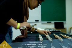 Convention Internationale de la flûte 2016 - Flute Spirit
