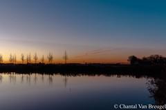 Zonsopkomst 28-11-2016 Espel (Chantal van Breugel) Tags: zonsopkomst espel noordoostpolder flevoland canon5dmark111 canon1635 canon1585