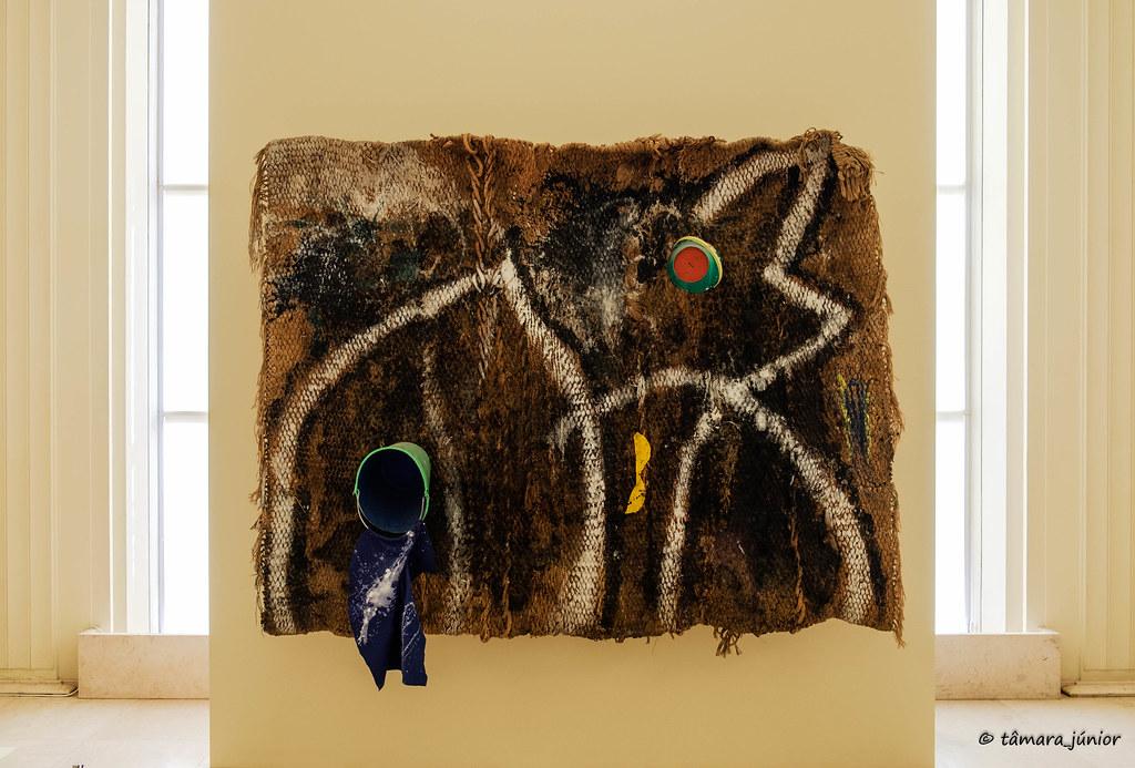 10.- Serralves - Joan Miró