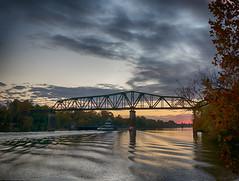 Northport Trestle Bridge
