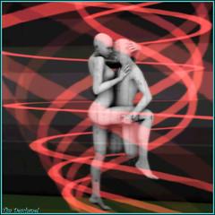Tout contre toi ... (Tim Deschanel) Tags: tim deschanel sl secondlife dixmix gallery megan prumier bay port expo exposition galerie photo picture dream rve art