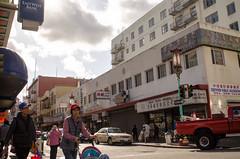 Upbringing (Foodo Dood) Tags: nikon d5100 24mm home grantave chinatown sf streetphotography candid hipshot notsocandid