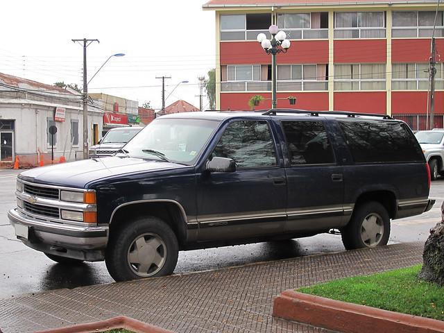 4x4 suburban 4wd 1999 lt chevroletsuburban chevrolet1500