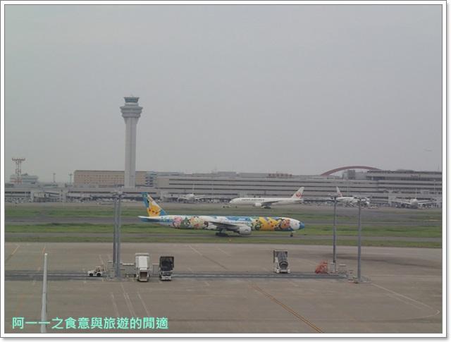 日本東京羽田機場江戶小路日航jal飛機餐伴手禮購物免稅店image037