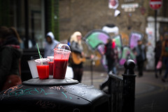 """Life in London : Brick Lane"" (floriansenand) Tags: city uk england urban market capital londres angleterre capitale bricklane ville urbain floriansenand"