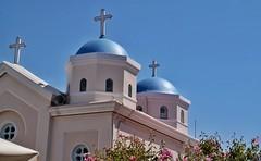 Kirche von Agia Paraskevi, Kos-Stadt