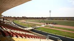 Elías Aguirre (Aurich) (christian.orozco51) Tags: peru estadios entrenamientos chiclayo juanaurich estadioeliasaguirre