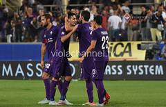 ACF Fiorentina vs Geona CFC (ViolaChannel) Tags: italy florence ita