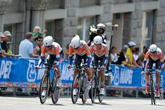 World Championships, 2015, Richmond, Virginia - Womens TTT (sjrowe53) Tags: usa cycling virginia richmond worlds worldchamps seanrowe womensteamtt worldswomenstt