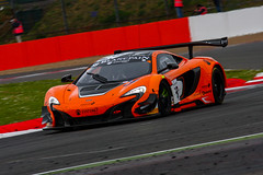 McLaren 650S GT3 (Rich Crawford Photography) Tags: auto car sport race racecar speed canon eos fast sigma racing mans le silverstone series hours 24 motor gt endurance motorracing motorsport racingcar gt3 gtcar lemans24hours 40d blancpain canoneos40d 120400mm sigma120400mm blancpainenduranceseries