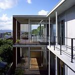 壁式鉄筋コンクリート住宅の写真