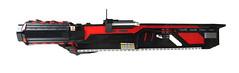 Hiigaran Destroyer  7DF (Masked Builder) Tags: ship lego space homeworld moc microspace shiptember shiptember2015