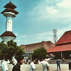 #Repost Photo by @mukhtar_ibnu_kholil Jumat Berkah.. 'Kamu menyingkirkan batu, duri, dan tulang dari tengah jalan. Itu adalah sedekah bagimu'. (HR. Bukhari) . #visitbanten #explorebanten #masjidagungbanten #kotaserang #serang #masjidagungkotaserang #kamer (kotaserang) Tags: heritage dan by indonesia photo hr jalan itu adalah batu sejarah dari repost bukhari kamu tengah serang duri jumat tulang banten sedekah masjidagungbanten berkah menyingkirkan kotaserang instagram ifttt bagimu kamerahpgw httpwwwkotaserangcom visitbanten explorebanten mukhtaribnukholil masjidagungkotaserang alcatelflashmy