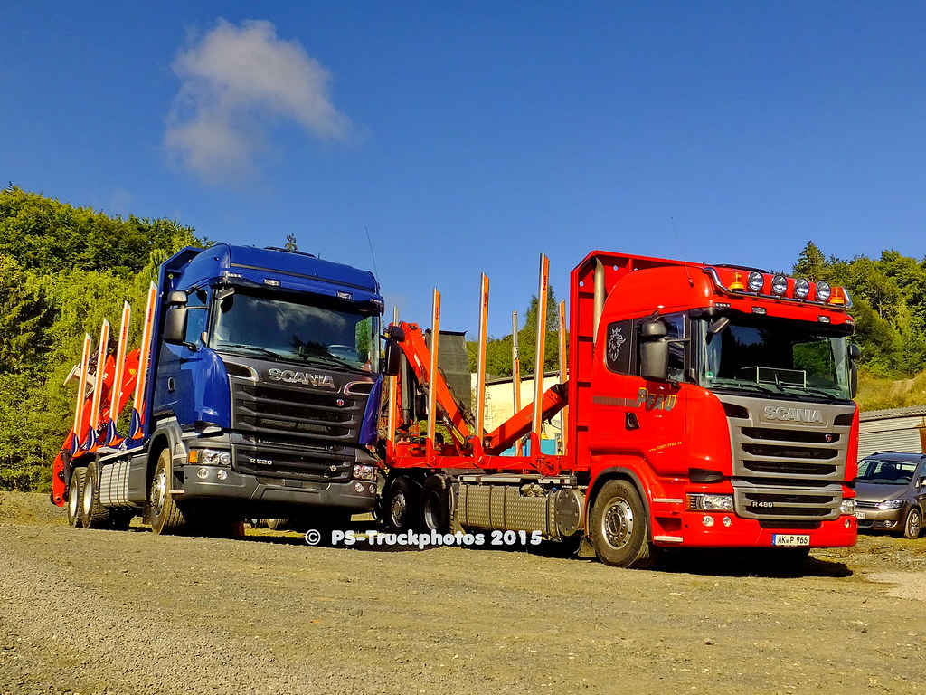 The Worlds Best Photos of lkw and scania  Flickr Hive Mind