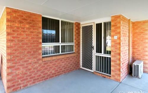 21/7 Severin Court, Thurgoona NSW