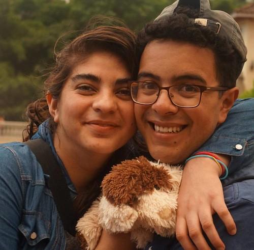 💑Amar es encontrar en la felicidad de otro la propia felicidad. #Love #JG #Xetulul ❤🐶 📷Photo by: @josuechaqui