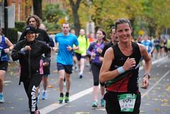 SSE AIRTRICITY Dublin Marathon 2015 (Peter Mooney) Tags: ireland marathon running racing distance massparticipation dublincitymarathon2015 sseairtricitydublinmarathon2015