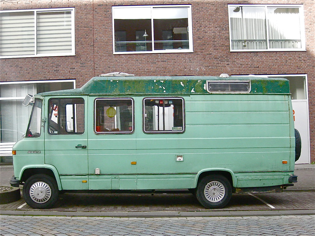 The World s newest photos of 508d and camper Flickr Hive