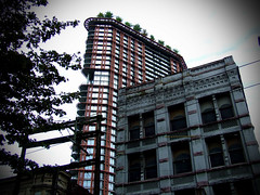 British Columbia 2015-01 (Felson.) Tags: city trip travel holiday canada architecture vancouver buildings honeymoon britishcolumbia pacificnorthwest pnw viaggio architettura vacanza citt palazzi cascadia